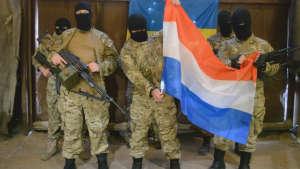 Как «ольгинские тролли» распространяли фейк с угрозами Нидерландам