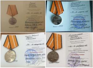 Российские солдаты в Украине: дьявол в медалях