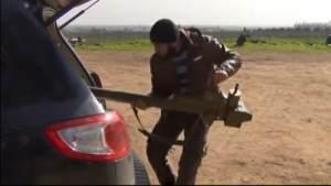 Распространение ПЗРК в Сирии. Задействованные лица и международные соглашения