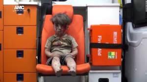 Проверка опровержения Минобороны РФ об ударе по пятилетнему ребенку в Алеппо
