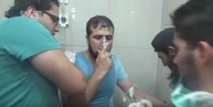 Анализ информации о химической атаке в Суккари (г. Алеппо) 6 сентября 2016 года