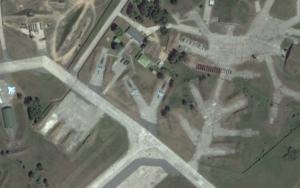 Российские ВВС отозвали Су-27СМ из Беларуси