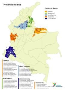 Причины и следствия новых мирных переговоров Колумбии с АНО