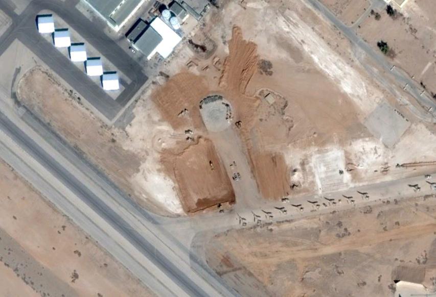 В Иордании обнаружены беспилотники Reaper