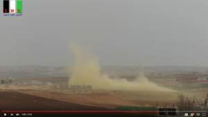 Анализ сообщений о химической атаке на Эль-Латамну