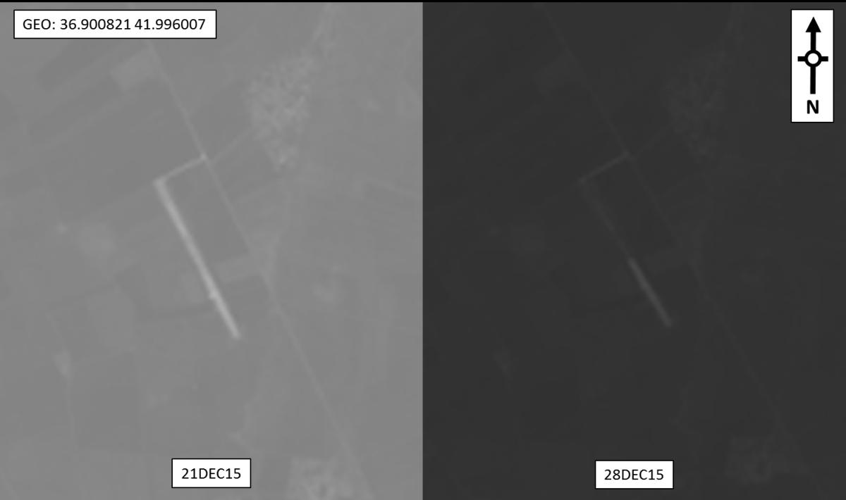 ВВС США готовятся расширить авиабазу в Сирии – правда или выдумка?