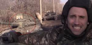 Игра в прятки, или Как опознать танк T-72Б3