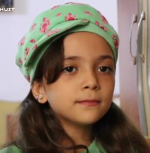 В поисках Баны: доказательство существования семилетней девочки из Восточного Алеппо