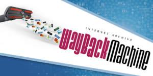 Как извлечь метаданные изображения при помощи Wayback Machine