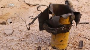 Нюхнули хлора. Сообщения о газовых атаках в Алеппо за последние месяцы 2016 года