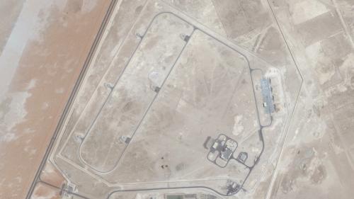Развёртывание ОАЭ систем THAAD вышло на новый уровень