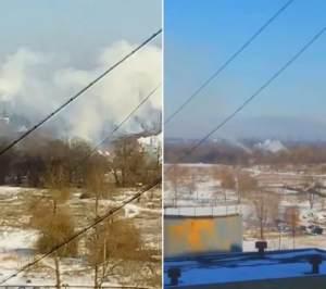 Грады «ДНР» стреляют из жилых кварталов Донецка