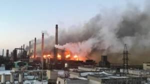 Донбасс – химическая бомба замедленного действия