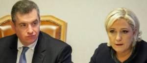 Попытки России повлиять на Ле Пен для отмены санкций