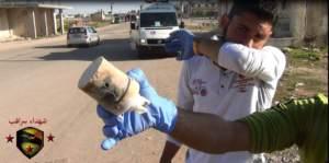 Снова о применении зарина в сирийском Серакабе в 2013 году