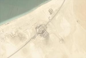 Спутниковые снимки подтверждают изоляцию Катара