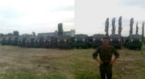 MH17 — водители грузовиков в российских колоннах с «Буками» в июне и июле 2014 года