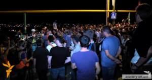 Анализ столкновений в ереванском квартале Сари Тах. Год спустя