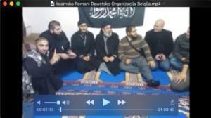Из Грозного в Ракку через Брюссель — «Восточный контингент» бельгийских джихадистов