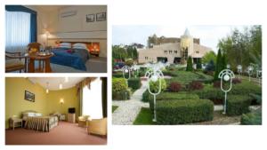 Роскошная жизнь по-донецки: захват гостиниц на востоке Украины.