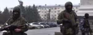Битва марионеток: донецкие сепаратисты отправили войска в Луганск