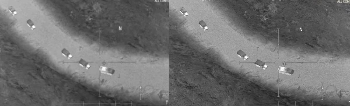 Министерство обороны России «доказало» сотрудничество США с ИГ с помощью скриншота из компьютерной игры