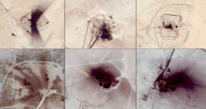 Токсичное эхо войны:  обзор уничтожения нефтяной промышленности Дейр-эз-Зора по открытым источникам.