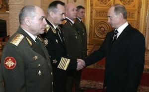Российский генерал-полковник играл ключевую роль в сбитии MH17