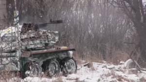 «Телетанк» возвращается: украинские роботы на Донбассе
