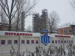 Экологические горячие точки Донбасса