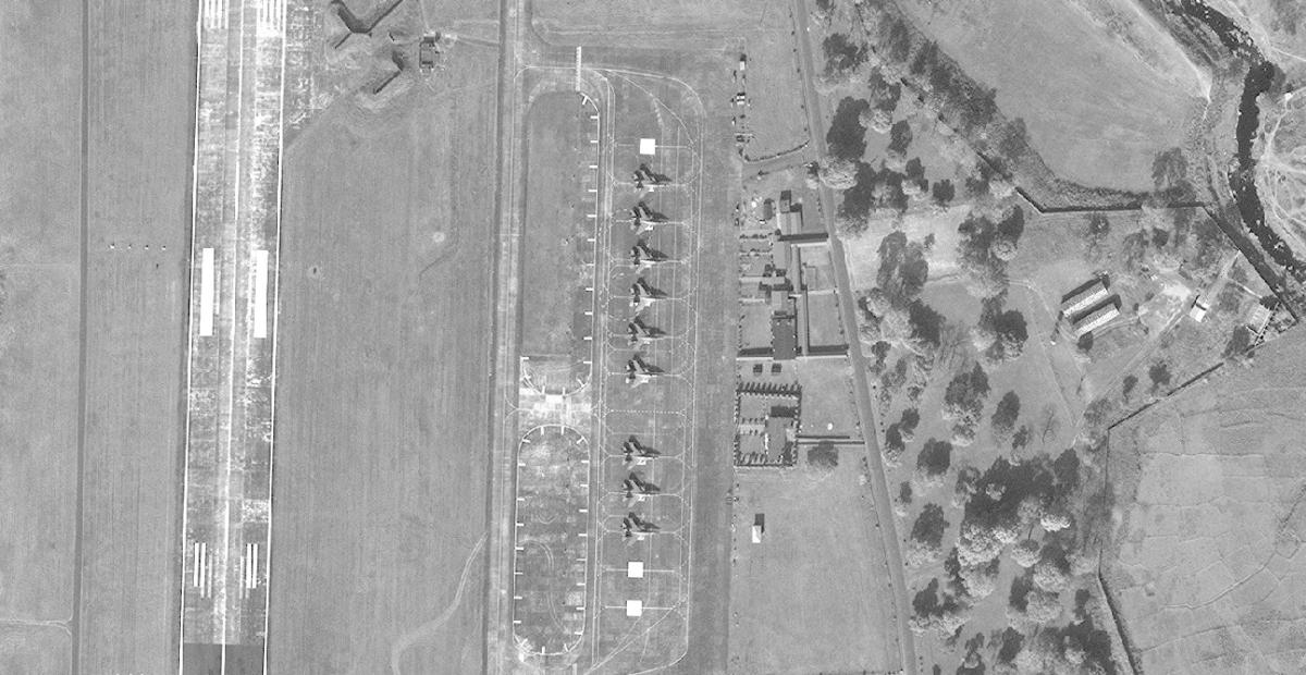 Индия провела тайные авиаучения в районе плато Доклам