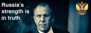 Сила России – в правде?