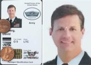 Загадочная история Девида Джуберга, фейкового эксперта Пентагона по России
