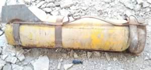 Сирийские хлорные бомбы до химической атаки в Думе