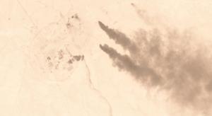Смертельная халатность: нефтяное загрязнение на востоке Сирии в результате конфликта