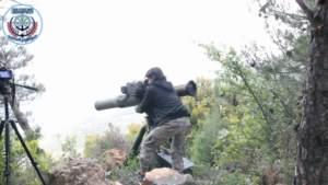 Семь лет войны: документирование применения противотанковых ракетных комплексов сирийскими повстанцами