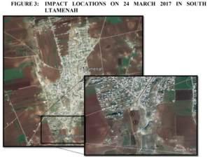 Миссия установления фактов ОЗХО вновь подтвердила применение зарина и хлора в Сирии.