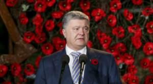 Президент Украины процитировал кликбейт-сайт в обращении к нации