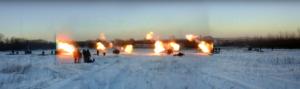 Как российские беспилотники наводили артиллерию сепаратистов на Донбассе