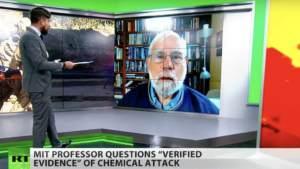 «Набор наивных предположений» — взгляд эксперта на теории Теда Постола о гексамине