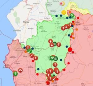 Ждать ли наступления в сирийской провинции Идлиб?