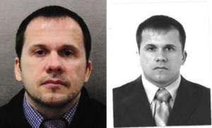 Паспортные данные подозреваемого в отравлении Скрипалей доказывают его связь с российскими спецслужбами