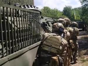 «Видео СБУ» оказалось снято сепаратистами