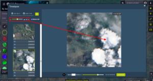 Использование интерактивных спутниковых карт для выявления изменений в инфраструктуре на примере Мьянмы, Нигерии и Южно-Китайского моря