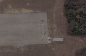 Ангола получила четыре Су-30КН
