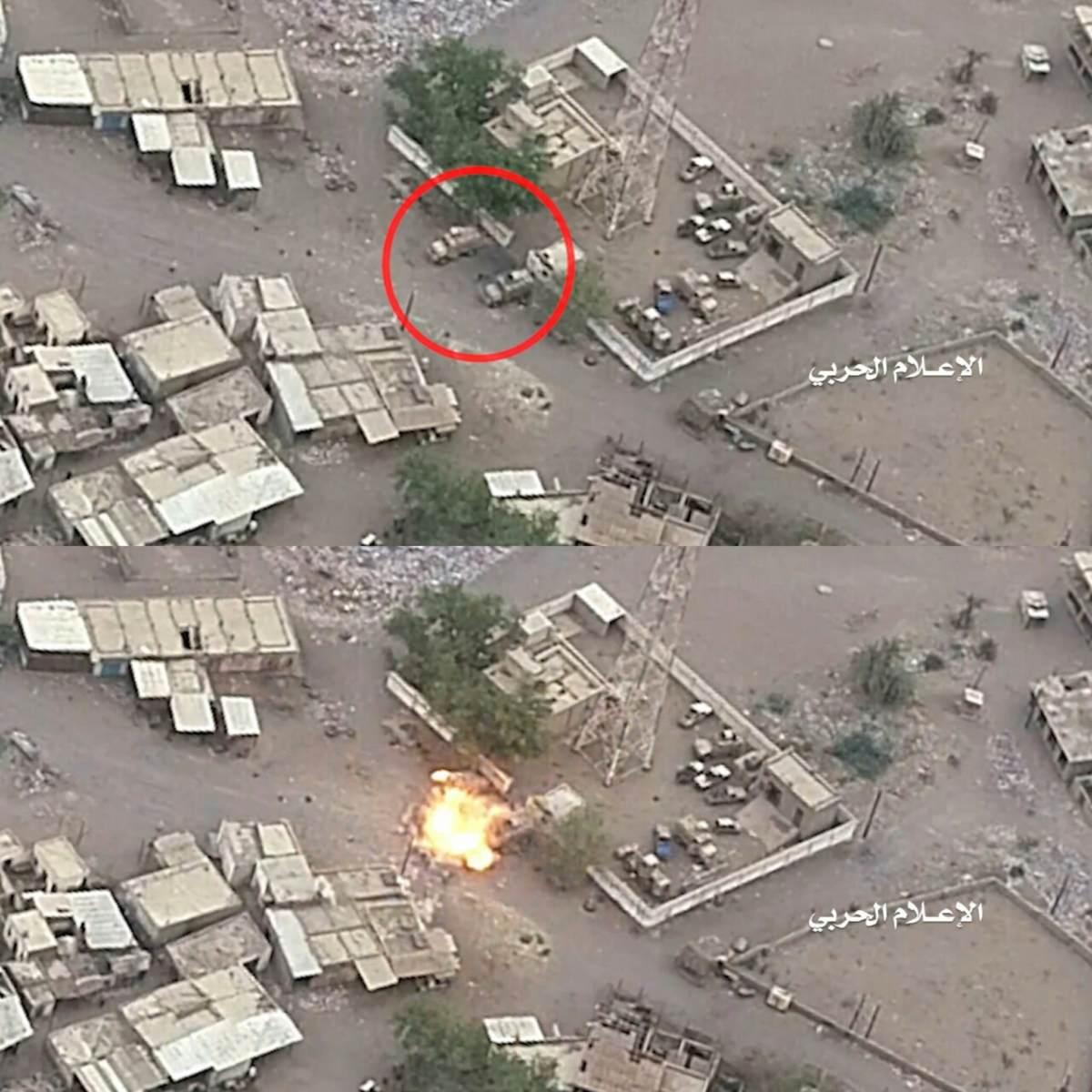 Расследование заявлений хуситов об атаках на аэропорты ОАЭ с помощью беспилотников