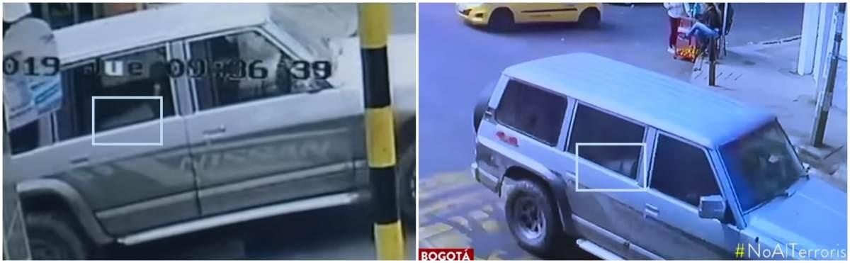 Подрыв автомобиля в Боготе: что нам известно?