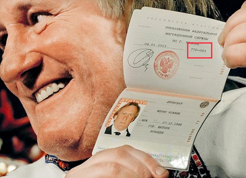 Наемники «Вагнера» с паспортами от ГРУ