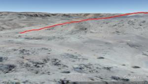 Разбираемся с трехмерным видом в Google Earth на примере Сирии, Йемена и Судана