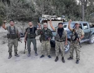 Группировки сирийских туркменов в Латакии: краткий обзор